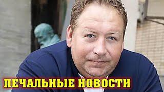 Звезда «Ворониных» Станислав Дужников госпитализирован
