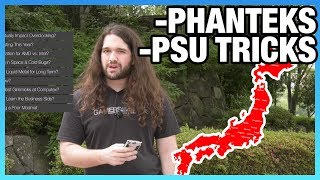 ask gn 84 psu marketing truth or bs? phanteks coverage