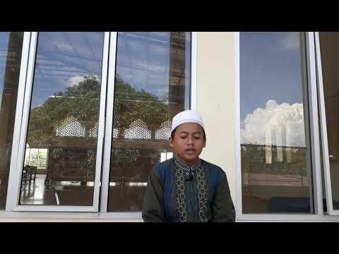 Suara Merdu | Surat Al Isra Ayat 81 - 82