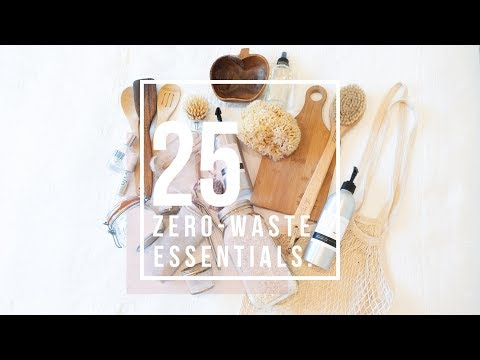 MY ZERO WASTE LIFESTYLE | vegan, eco-friendly & sustainable