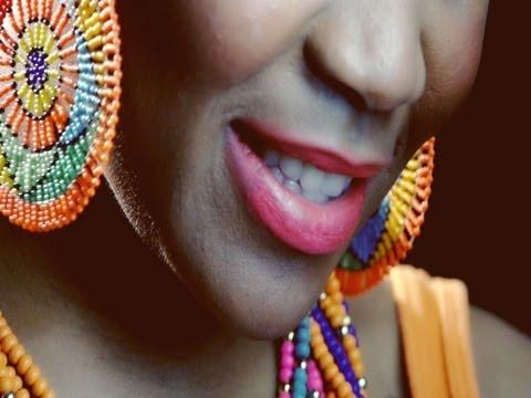 BEKAA-DIAMOND (DEDICATED TO THE AFRICAN WOMAN)