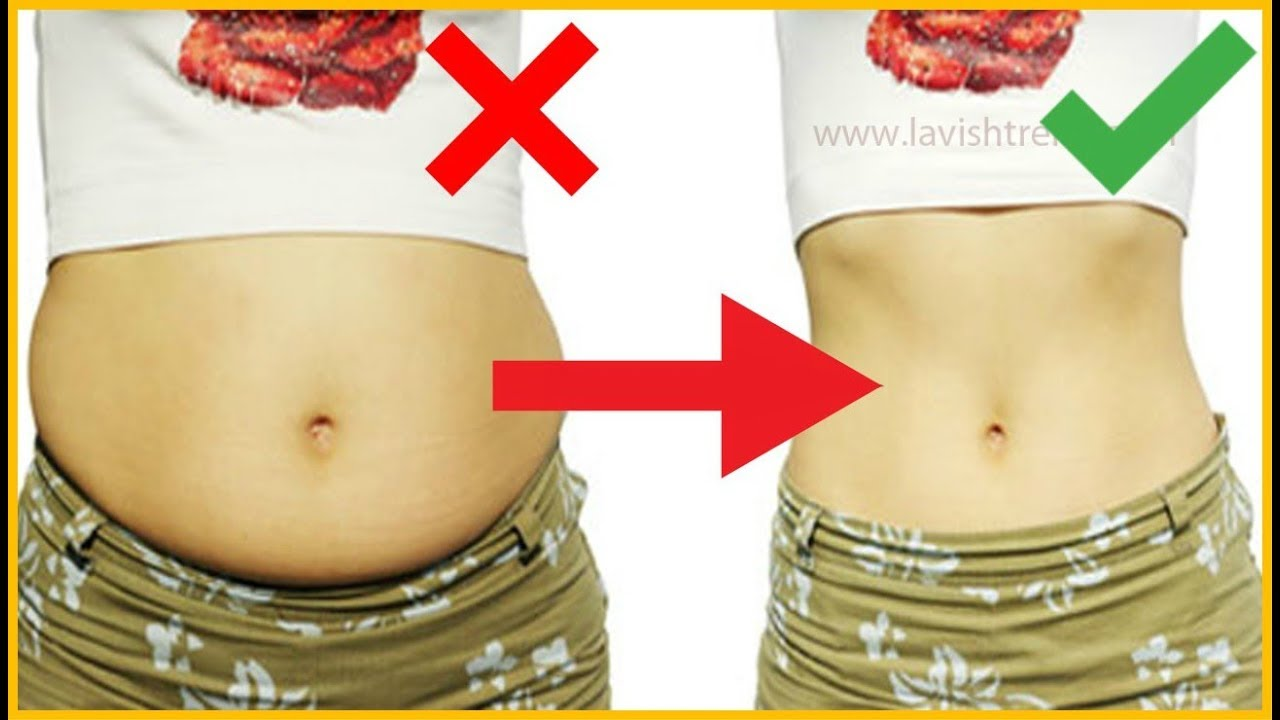 This Japanese Secret Will Help You Get You Rid Of Belly Fat