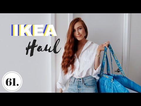 IKEA HAUL 2019 | Come IKEA Shopping With Me! – Shopping time