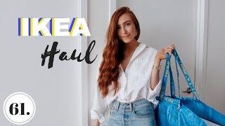 IKEA HAUL 2019 | Come IKEA Shopping With Me!