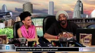 GGN Goapele & Snoop