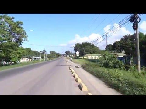 HONDURAS Goloson La Ceiba