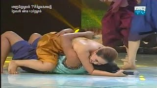 MYTV, Like It Or Not, Penh Chet Ort, Comedy Samki, 26-March-2016, Full Show