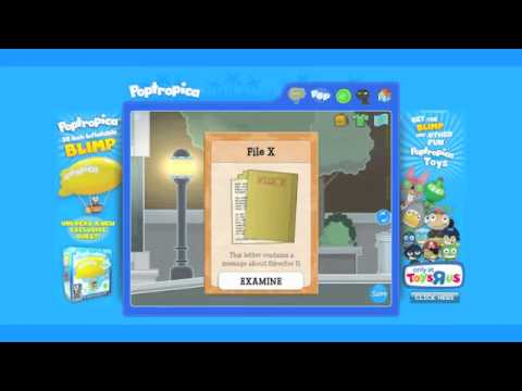 Download Poptropica How to Beat Spy Island  Poptropica Game Tips3497