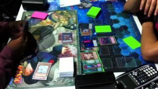 yugioh 60 cards deck vs satellarknight g1