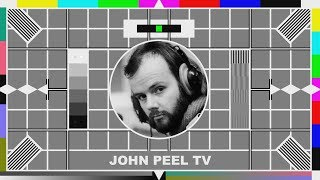 Behind the scenes at the John Peel Stage