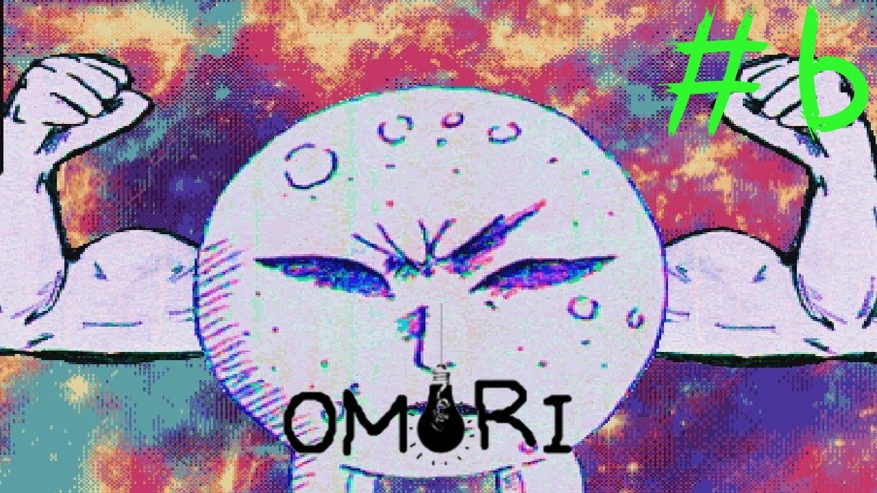 Download OMORI -Part 6:them muscles