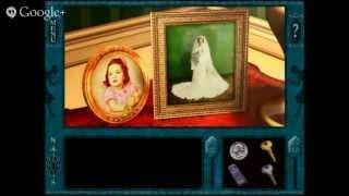 2014 Mega Marathon - Nancy Drew #1: Secrets Can Kill