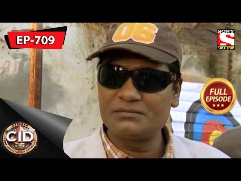 CID(Bengali) - Full Episode 709 - 5th January, 2019