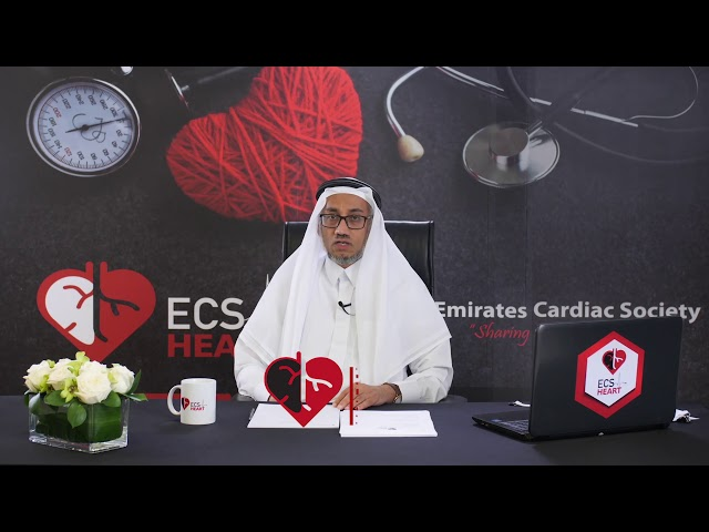 Dr. Abdelhalim Kinsary talks about: the importance of diet and healthy exercise