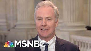 Chris Van Hollen: Passing Budget Goes 'Way Beyond DACA' | MTP Daily | MSNBC
