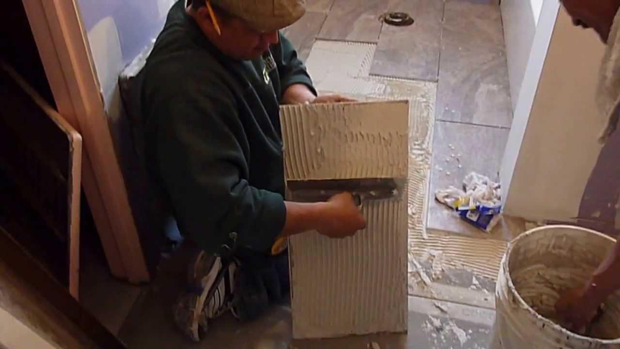 Installing A Bathroom Fan