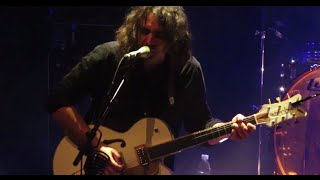 "The War On Drugs ""Suffering"" - Live @ Philharmonie, Paris - 06/07/2015 [HD]"