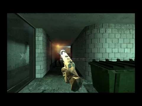 Download Half-Life 2 Oculus Rift and Razer Hydra Virtual Reality Mod