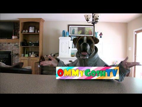 Piper Explains OMMyGoshTV Auditions (CLOSED)