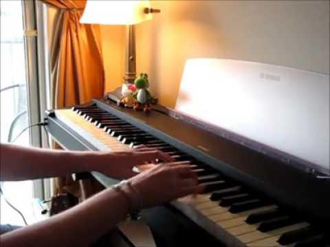 John Lennon - Oh My Love Piano Cover (Mercuzio Ver. - Sheet Music Available)