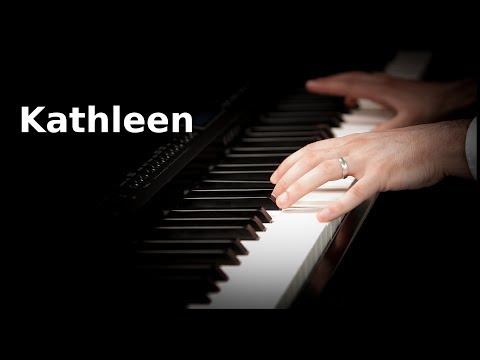 Catfish and The Bottlemen | Kathleen | Piano Cover