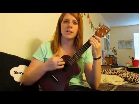 If You Could Hie to Kolob (Ukulele Tutorial)