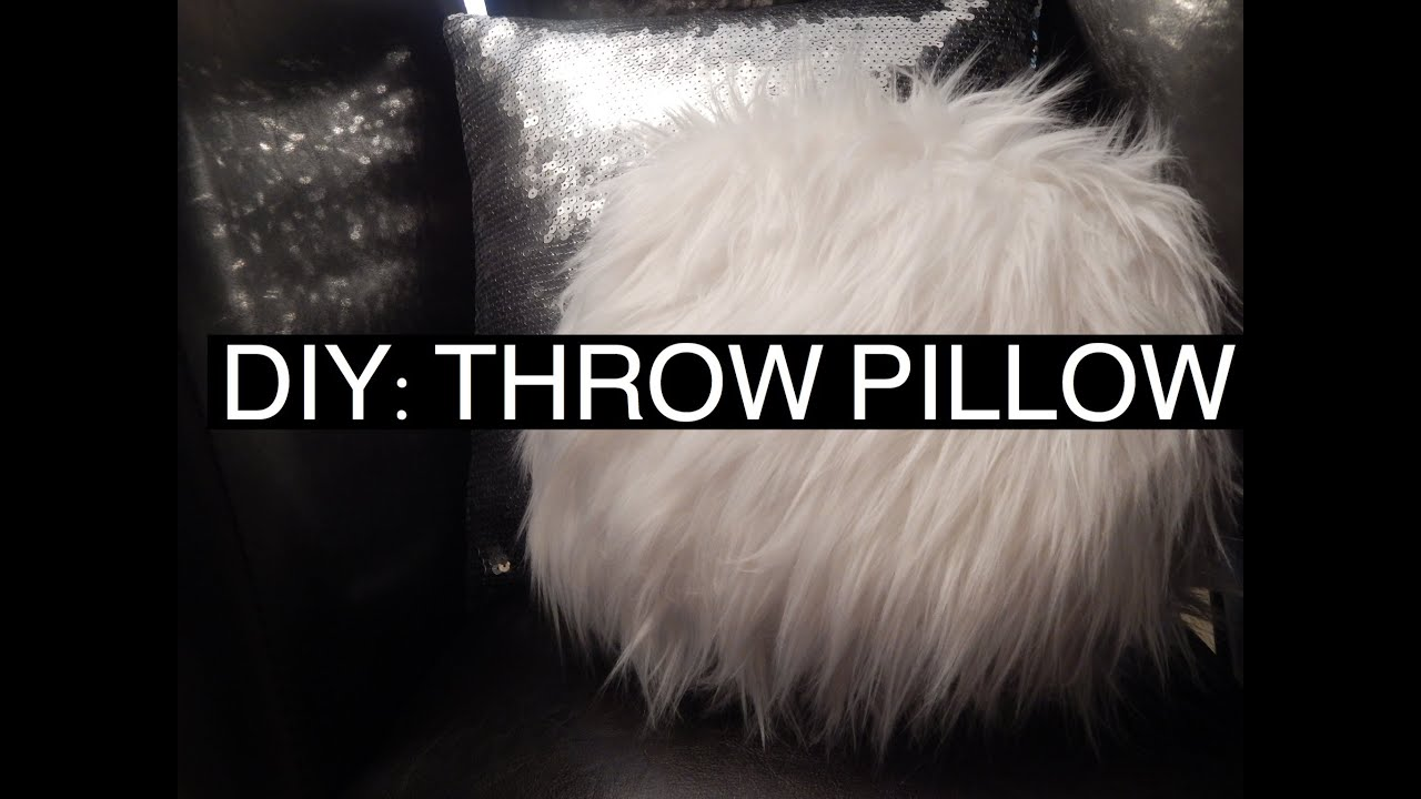 pillow faux throw collections sku pillowsanddecor pillows fur