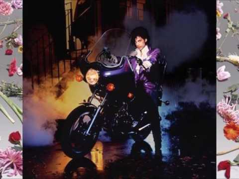 Prince - Darling Nikki Reversed
