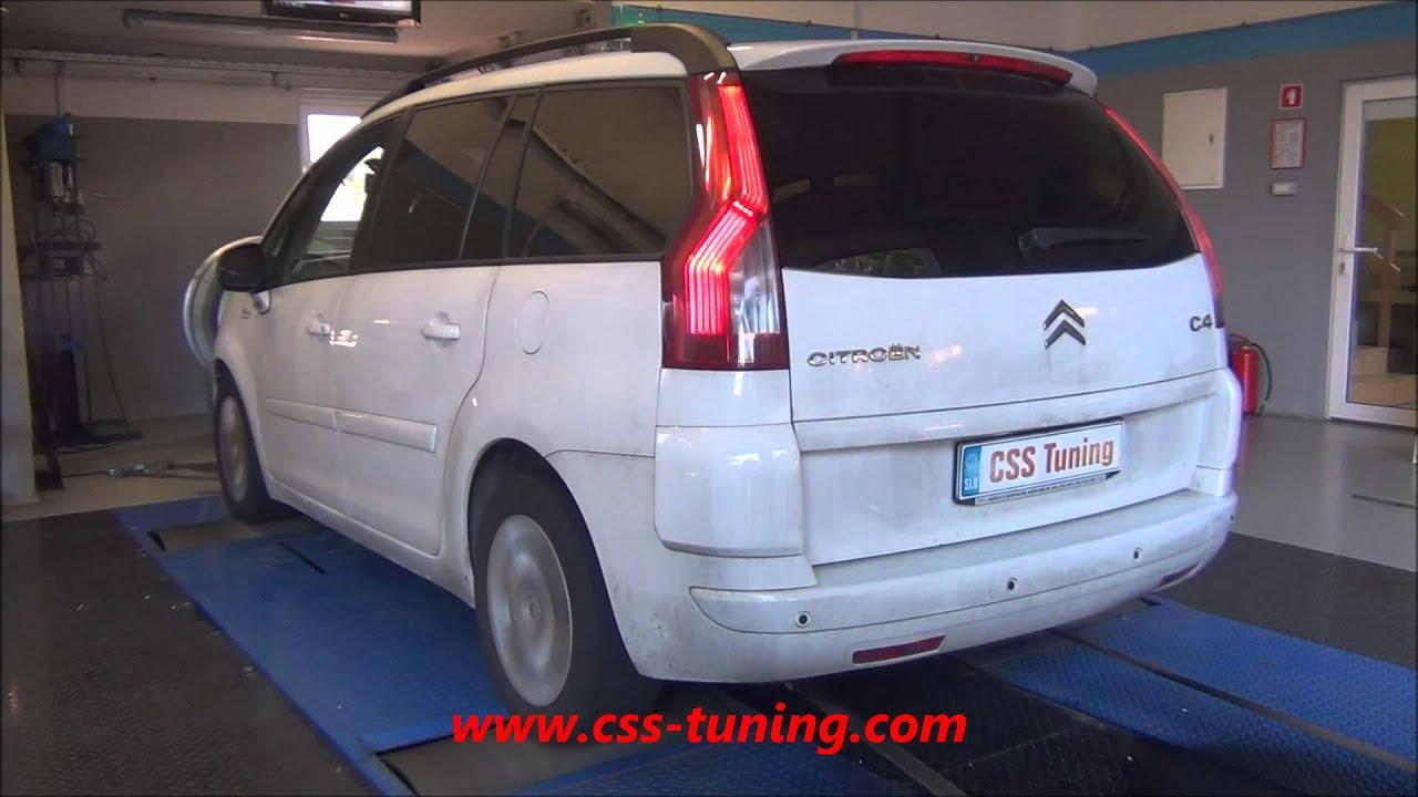 Consiglio C4 1.6 HDi - Citroën-Club e DS Forum