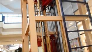 昭島市モリタウン東芝エレベーターTOSHIBA Lift/Elevator(動画) thumbnail