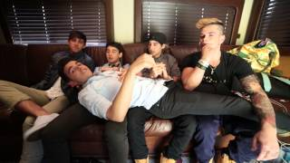 Janoskians - Real Girls Eat Cake Pre -Order Live now!!