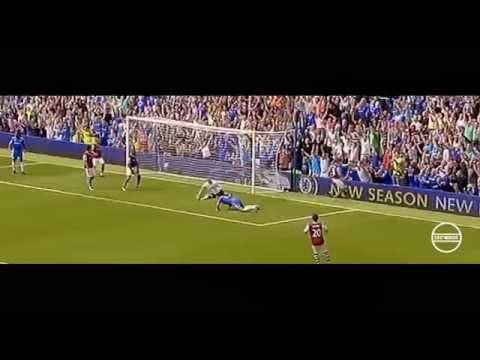 HIGHLIGHT ▶  Michael Ballack Best of Chelsea FC  (TOP 10 Goals) HD