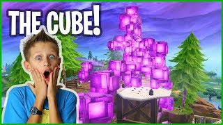 The TRUTH About THE CUBE!