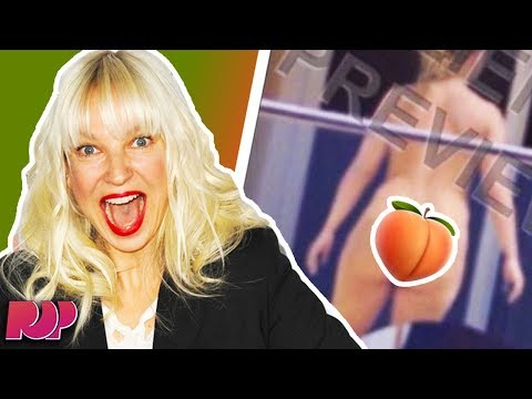 Sia Tweeted Nude Photo Of Herself So Creeper Couldn't Sell It