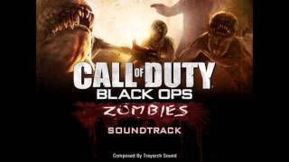 20 - Pareidolia (Bonus Track) - Treyarch Sound