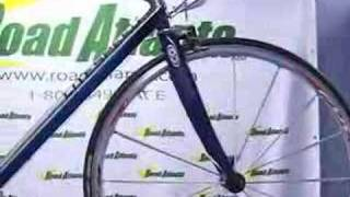 Cycling 101 with Litespeed Bicycles