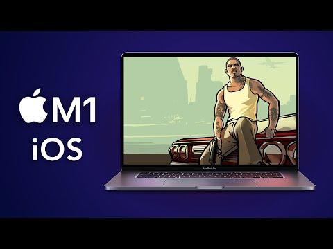 Testing 30 iPhone & iPad games on Apple M1