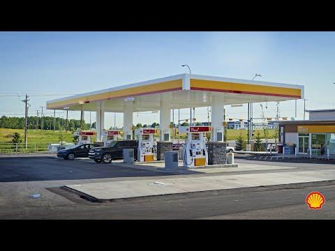 Instructievideo Shell SmartPay