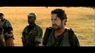 Machine Gun Preacher Trailer 2