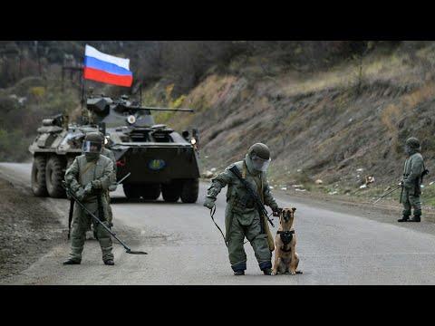 Новости Армении и Арцаха/Итоги дня/27 ноября 2020