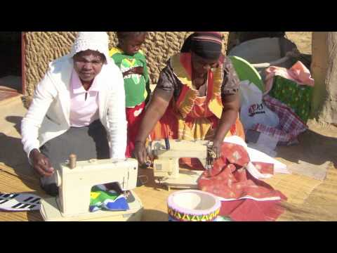 Rural Women's Movement, South Africa--AmaHlubi Community