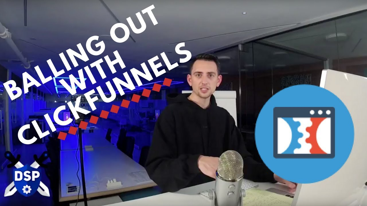 How-to / Over The Shoulder Clickfunnels Training - Basic & Advanced