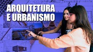 ARQUITETURA E URBANISMO - UNIFOR-MG