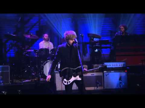 "Beck ""Waking Light"" 10/28/14 Live at Conan"