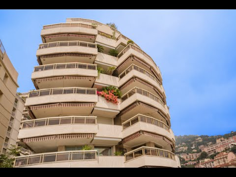 Harbour Lights Palace (Moneghetti) - Monaco Apartment