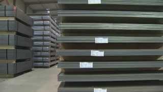 Stahlproduktion der Salzgitter Flachstahl GmbH