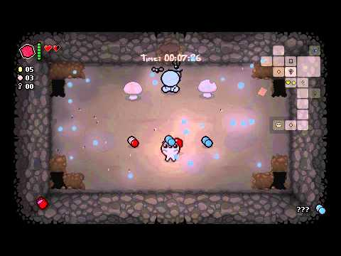 The Binding Of Isaac Rebirth How To Find Secret Rooms