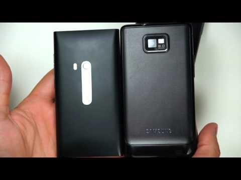 Nokia N9 - prezentacja telefonu - part 1