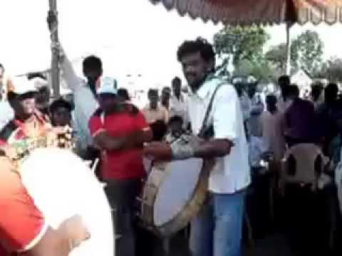Sairat & fandry halgi musician Nagraj