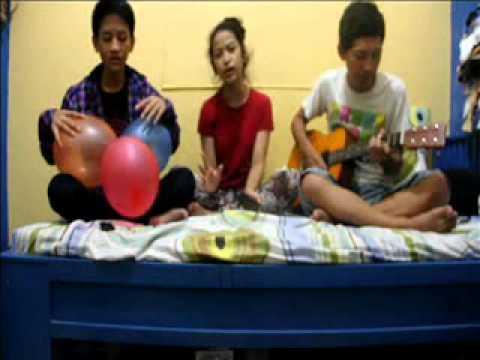 Ozy Adriansyah , Galuh Riyanti , Rachmat Nur Setiawan - Price Tag (Cover)